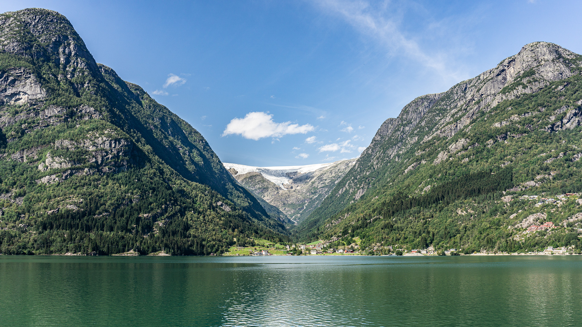 online Reiseführer für Norwegen